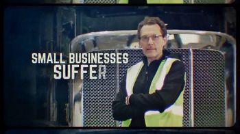 Amy McGrath for Senate TV Spot, 'Who Got Bailed Out' - Thumbnail 6