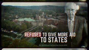 Amy McGrath for Senate TV Spot, 'Who Got Bailed Out' - Thumbnail 7