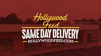 Hollywood Feed TV Spot, 'Same Day Delivery' - Thumbnail 2