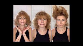 TRESemmé TRES TWO Extra Hold Hair Spray TV Spot, 'Desastre' [Spanish] - Thumbnail 2