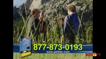 Gaither Music Group TV Spot 'God Bless the USA DVD' - Thumbnail 1