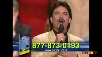 Gaither Music Group TV Spot 'God Bless the USA DVD' - Thumbnail 4