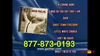 Gaither Music Group TV Spot 'God Bless the USA DVD' - Thumbnail 8