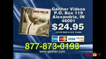 Gaither Music Group TV Spot 'God Bless the USA DVD' - Thumbnail 9
