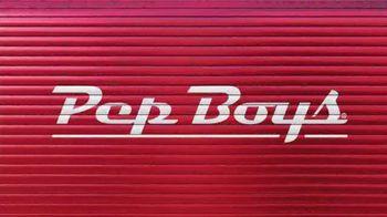 PepBoys TV Spot, 'Doorway to the World: Free Installation' - Thumbnail 6