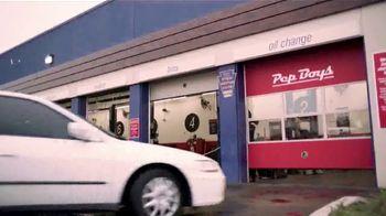 PepBoys TV Spot, 'Doorway to the World: Free Installation' - Thumbnail 4