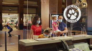 Great Wolf Lodge TV Spot, 'Our Paw Pledge: Pizza'