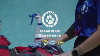 Great Wolf Lodge TV Spot, 'Our Paw Pledge: Pizza' - Thumbnail 5