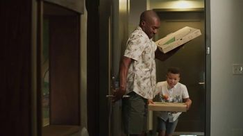 Great Wolf Lodge TV Spot, 'Our Paw Pledge: Pizza' - Thumbnail 8