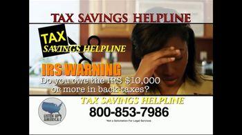 Tax Savings Helpline: Millions of Americans thumbnail