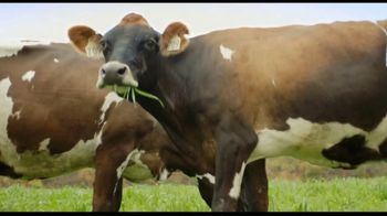 Organic Valley Grassmilk TV Spot, 'I Love Nutrient Density' - Thumbnail 4