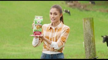 Organic Valley Grassmilk TV Spot, 'I Love Nutrient Density' - Thumbnail 5