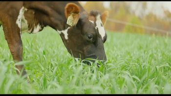 Organic Valley Grassmilk TV Spot, 'I Love Nutrient Density'