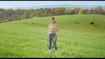 Organic Valley Grassmilk TV Spot, 'I Love Nutrient Density' - Thumbnail 9