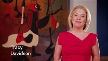 The Barnes Foundation TV Spot, 'Marie Cuttoli'