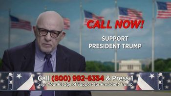 Great America PAC TV Spot, 'Criminal Justice System' Featuring Ed Rollins - Thumbnail 4