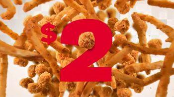Checkers Chicken Bites & Fries Box TV Spot, 'Wherever You Go' - Thumbnail 2