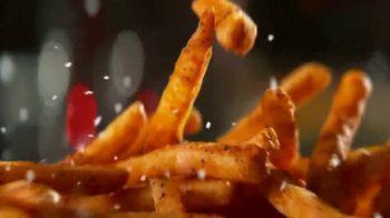 Checkers Chicken Bites & Fries Box TV Spot, 'Wherever You Go' - Thumbnail 4