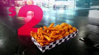 Checkers Chicken Bites & Fries Box TV Spot, 'Wherever You Go' - Thumbnail 5