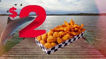 Checkers Chicken Bites & Fries Box TV Spot, 'Wherever You Go' - Thumbnail 6