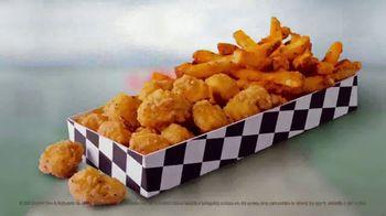 Checkers Chicken Bites & Fries Box TV Spot, 'Wherever You Go' - Thumbnail 7