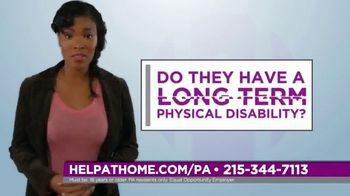 Help at Home TV Spot, 'Qualify' - Thumbnail 2
