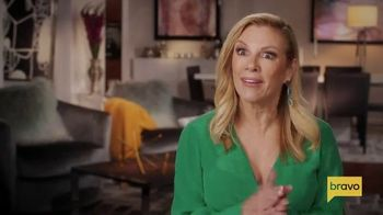Realtor.com TV Spot, 'Bravo Network: Real Housewives of New York' - Thumbnail 3