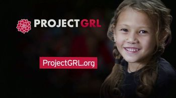 Project GRL TV Spot, 'Trafficking Victims' Song by Lauren Daigle - Thumbnail 9