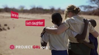 Project GRL TV Spot, 'Trafficking Victims' Song by Lauren Daigle - Thumbnail 7