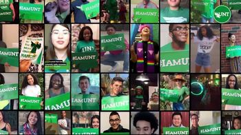 University of North Texas TV Spot, 'COVID-19: Staying Close'