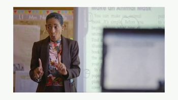 U.S. Census Bureau TV Spot, 'Your Response is Crucial' Song by Dominic Glover, Gary Crockett - Thumbnail 4