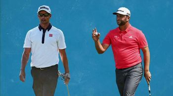 World Golf Championships TV Spot, 'Rise to the Top'