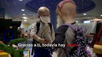 St. Jude Children's Research Hospital TV Spot, 'Gracias a ti' canción de Marti Amado & Christine Parker [Spanish] - Thumbnail 4