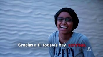 St. Jude Children's Research Hospital TV Spot, 'Gracias a ti' canción de Marti Amado & Christine Parker [Spanish] - Thumbnail 5