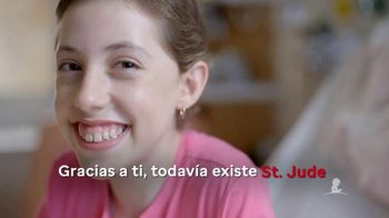 St. Jude Children's Research Hospital TV Spot, 'Gracias a ti' canción de Marti Amado & Christine Parker [Spanish] - Thumbnail 6