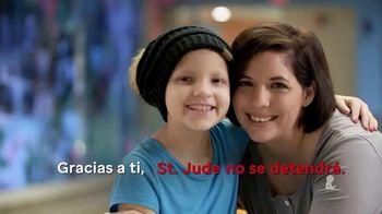 St. Jude Children's Research Hospital TV Spot, 'Gracias a ti' canción de Marti Amado & Christine Parker [Spanish] - Thumbnail 7