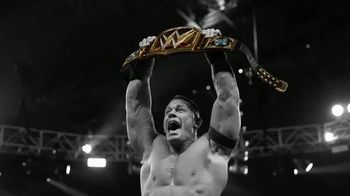 WWE Shop TV Spot, 'Crafted by History: BOGO T-Shirts' - Thumbnail 4