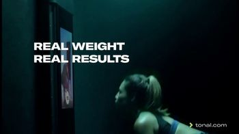 Tonal TV Spot, 'Real Weight, Real Results' Song by Barry Dallas - Thumbnail 5