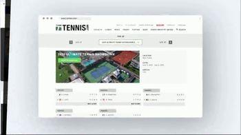 TENNIS.com TV Spot, 'Breaking News' - Thumbnail 6