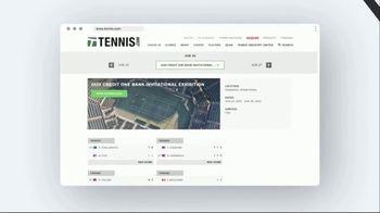 TENNIS.com TV Spot, 'Breaking News' - Thumbnail 7