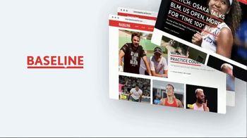 TENNIS.com TV Spot, 'Breaking News' - Thumbnail 8
