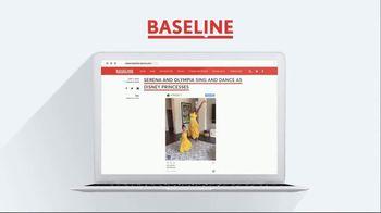 TENNIS.com TV Spot, 'Breaking News' - Thumbnail 9