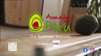 Avocados From Peru TV Spot, 'What Matters Most'' - Thumbnail 10