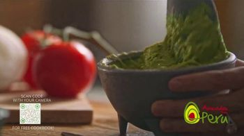Avocados From Peru TV Spot, 'What Matters Most'' - Thumbnail 7