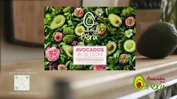 Avocados From Peru TV Spot, 'What Matters Most'' - Thumbnail 9