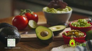 Avocados From Peru TV Spot, 'What Matters Most''