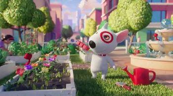 Target Circle TV Spot, 'Recibe beneficios' canción de Keala Settle [Spanish] - 404 commercial airings