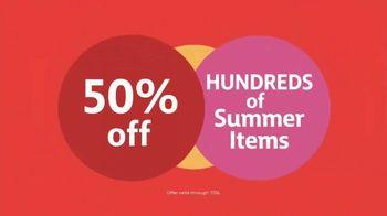 Stein Mart Black Friday in July Sale TV Spot, 'Surprise' - Thumbnail 3
