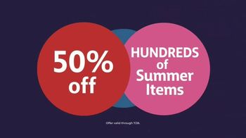 Stein Mart Black Friday in July Sale TV Spot, 'Surprise' - Thumbnail 4