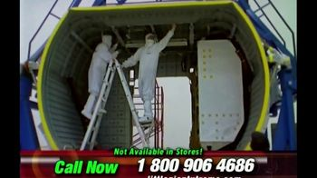 Little Giant Xtreme Ladder TV Spot, 'S.WA.T.' - Thumbnail 3